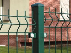 Złączka - panele ogrodzeniowe