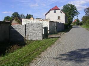 Ogrodzenia betonowe świdnica