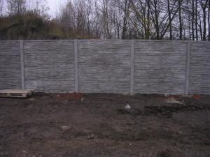 Realizacje -Monntaż ogrodzeń Jawor ,Chwalimierz ,Wrocław 044