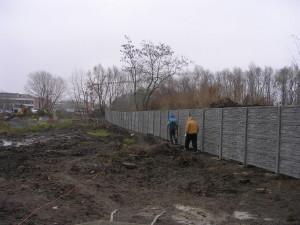 Realizacje -Monntaż ogrodzeń Jawor ,Chwalimierz ,Wrocław 046