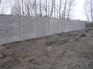 Realizacje -Monntaż ogrodzeń Jawor ,Chwalimierz ,Wrocław 048