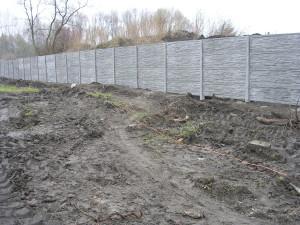 Realizacje -Monntaż ogrodzeń Jawor ,Chwalimierz ,Wrocław 049