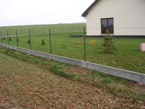 Realizacje -Monntaż ogrodzeń Jawor ,Chwalimierz ,Wrocław 060